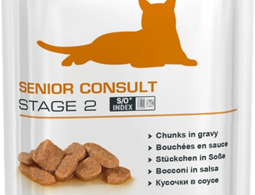 Royal Canin Pouch Senior Stage2 85gr
