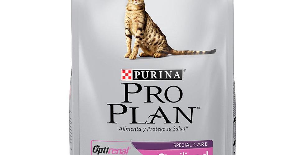 Pro Plan Gato Sterilized