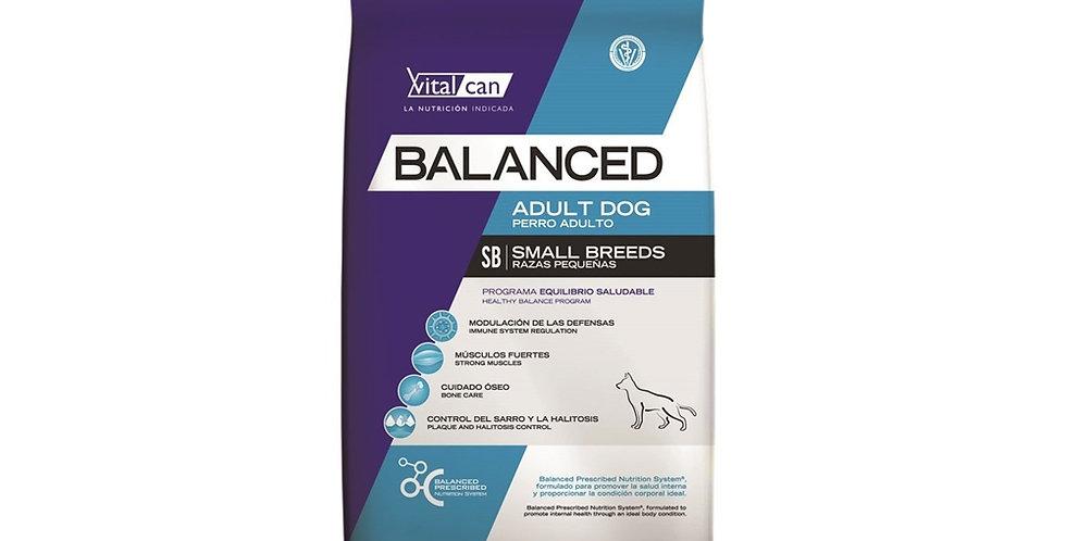 Vital Can Balanced Adulto Small Breed 7,5kg