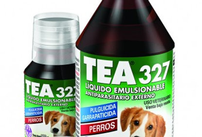 Tea 327 Liquido Antipulgas 70ml KONING