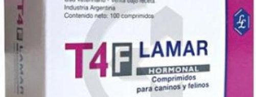 T4f x blister LAMAR