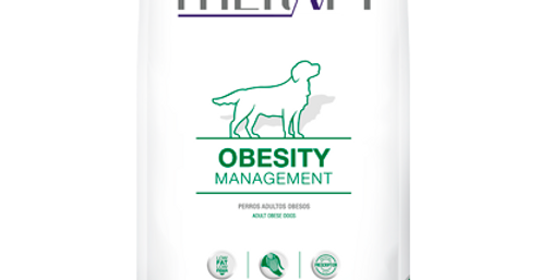 Therapy Canine Obesty 15kg