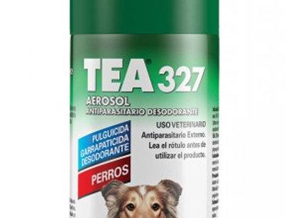 Tea 327 Aerosol Desodorante contra Pulgas y Garrapatas 170ml KONING