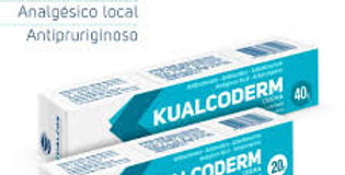 Kualcoderm Crema 20gr KUALCOS