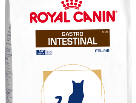 Royal Canin Cat Gastrointestinal 2kg