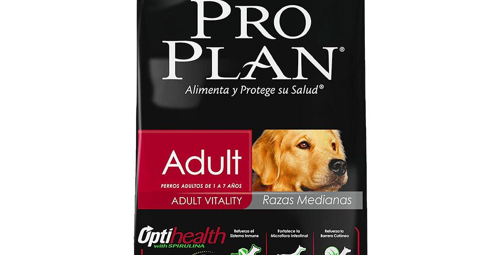 Pro Plan Perro Medium Breed Adulto