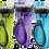 Thumbnail: Botella Snack-Duo Ideal para Pasear RICHMOND