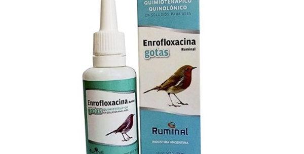 Enrofloxacina Gotas