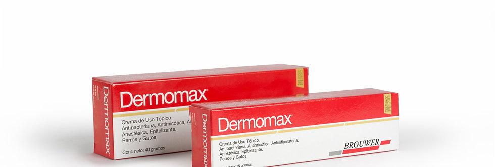 Dermomax crema 40gr BROUWER