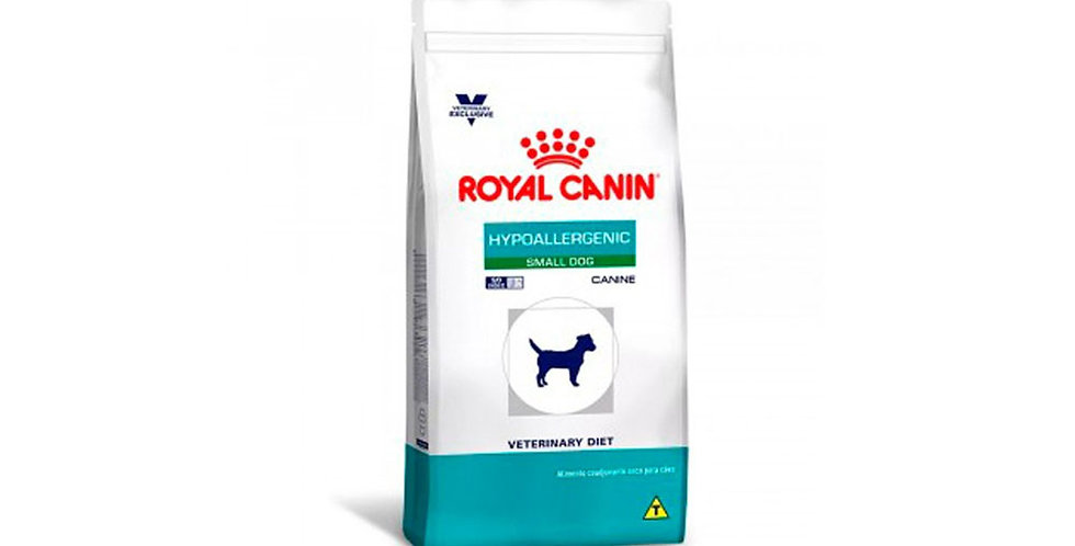 Royal Canin Dog Hypoallergenic Small Breed 2kg