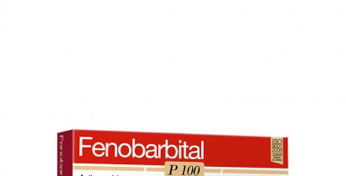 Fenobarbital P100 Caja BROUWER