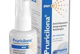 Pruricilona Spray 15ml MAYORS