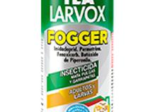 Tea Larvox