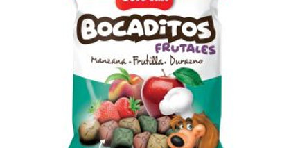 Golocan Bocadito Blando Frutal 100g