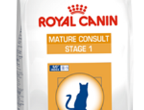 Royal Canin Cat Mature Consult Stage1 1,5kg