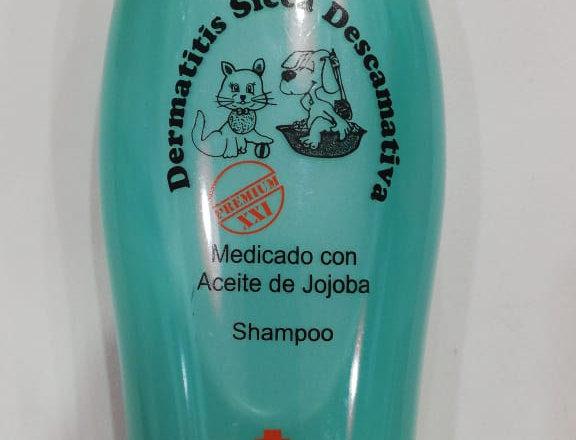 Shampoo Osspret Jojoba 250ml