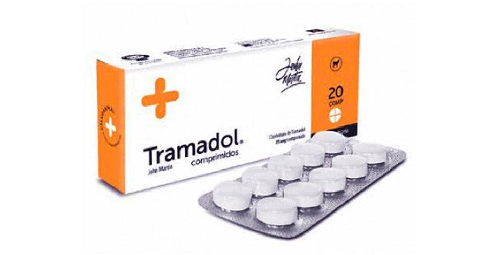 Tramadol 75gr Comprimidos
