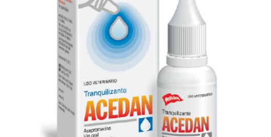 Acedan Gotas 10ml HOLLIDAY