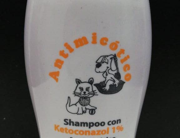 Shampoo Osspret Con Ketoconazol S 250ml