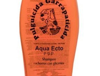 Shampoo Osspret Agua Ecto 250ml
