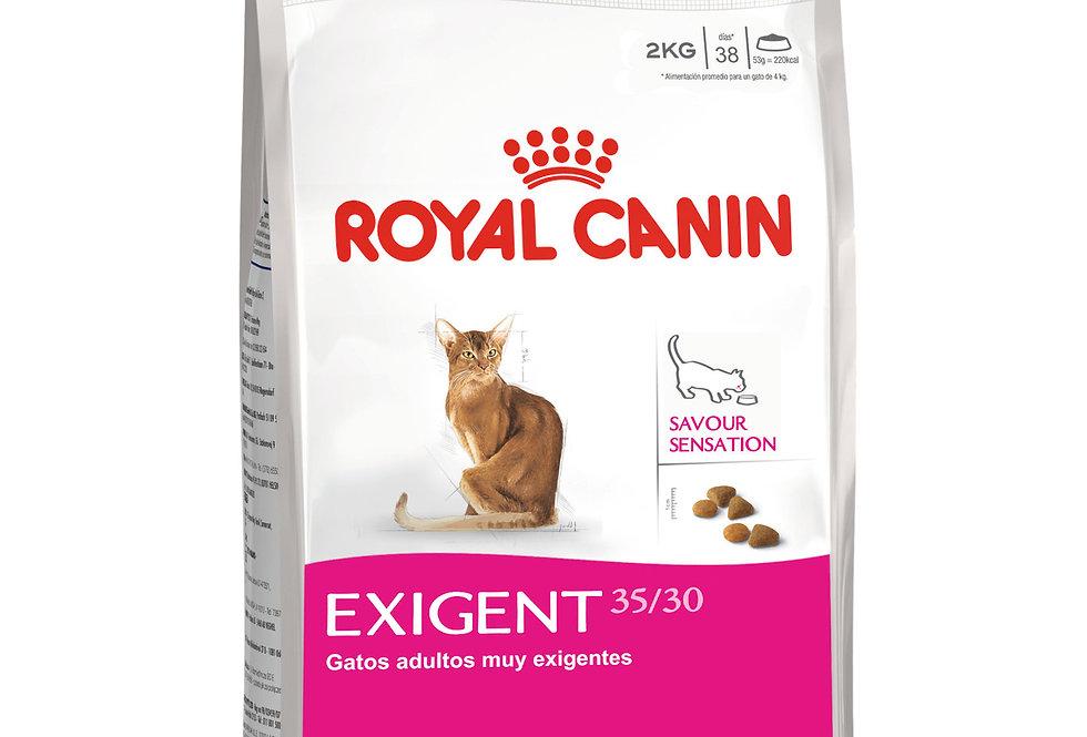 Royal Canin Cat Adulto Exigent 1.5kg