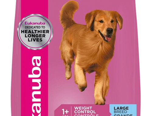 Eukanuba Weight Control Large Breed 15 Kg