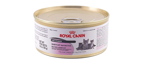 Royal Canin Lata para gatos Baby Cat 165gr