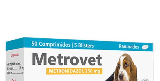Metrozol (metronidazol)