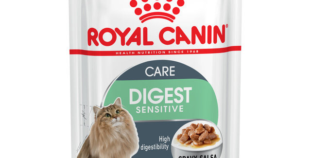 Royal canin Pouch Digestive Care 85gr