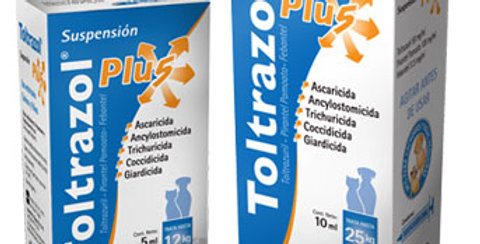 Toltrazol Plus 5ml MAYORS