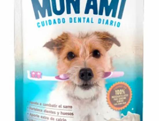 Golosina Mon Ami Dental Milk 75gr
