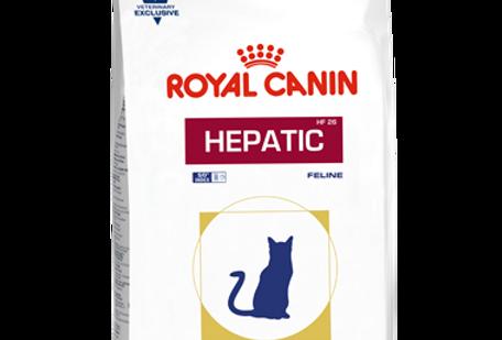 Royal Canin Cat Hepatic 1,5kg