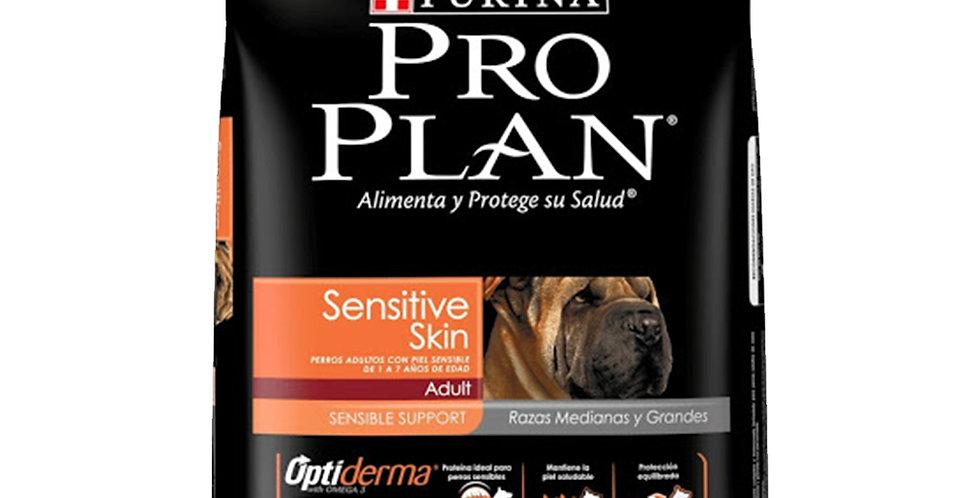 Pro Plan Perro Medium And Large Breed Sensitive Skin