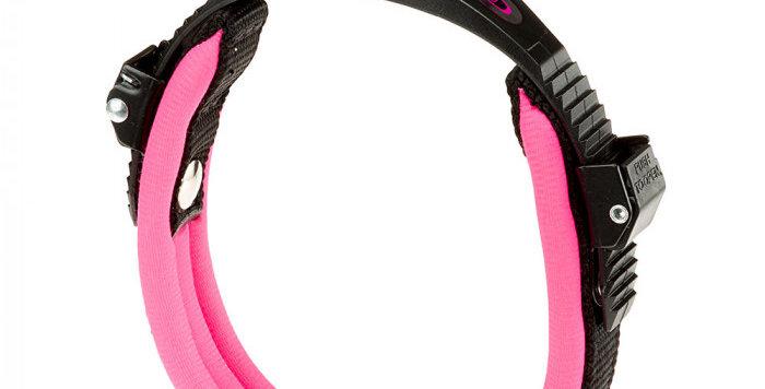 Collar ERGOFLUOR C Microrregulación 15mm33cm FERPLAST