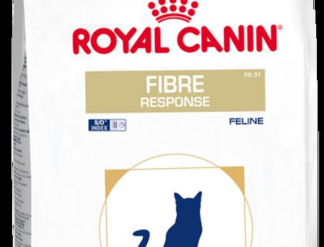 Royal Canin Cat Fibre Response 2kg