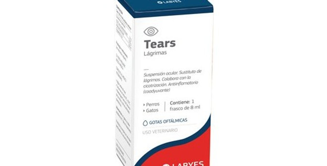 Tears Lagrimas LABYES