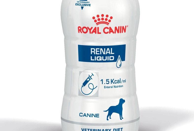 Royal Canin Liquid Renal Perros 200gr