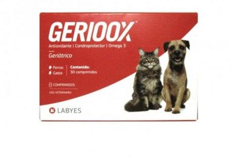 Gerioox Caja LABYES