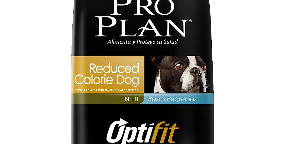 Pro Plan Perro Small Breed Reduce Calorie