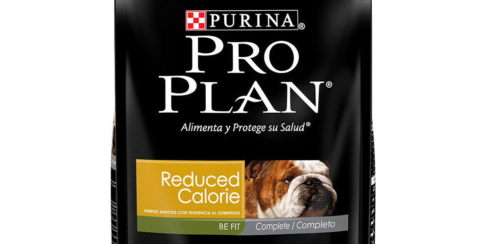 Pro Plan Perro Medium And Large Breed Reduce Calorie