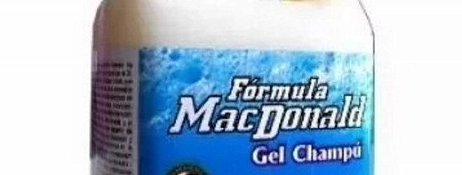 Formula MC Donald Shampoo 1litro IDV