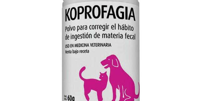 Koprofagia (evita que coman materia fecal) PARAPEQUEÑOS