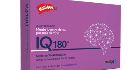 IQ180 CAJA HOLLIDAY