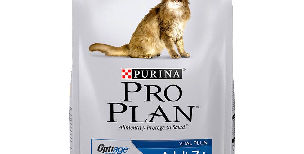 Pro Plan Gato Adulto +7 años