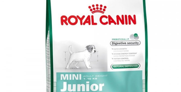 Royal Canin Perro Mini Puppy