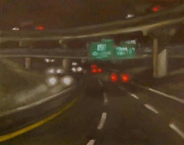 I-30 Nocturne