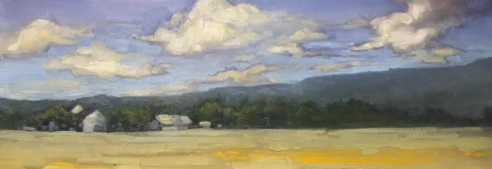 Vanilla Field