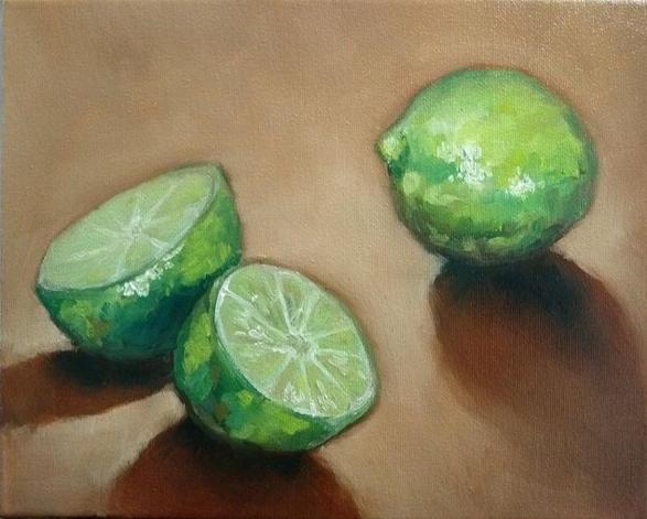 Study of Limes