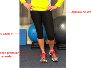 Runner's Series Part 1: Staying injury free during training…it's all about the glutes!