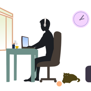 Work and the law in a time of remote work